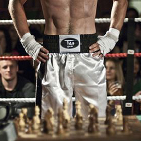 May 16 - Yellobric Charity Chessboxing Fundraiser