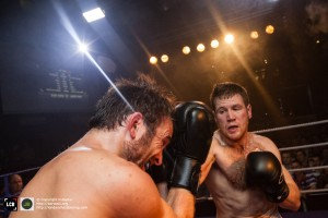 Report: International Chessboxing - Season's Climax December 14